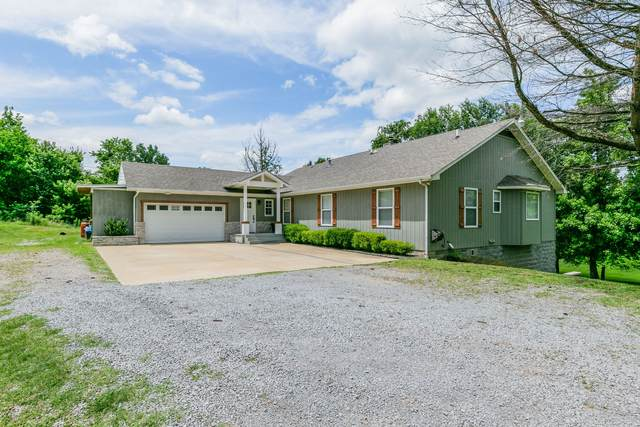 2726 Brown Hollow Rd, Columbia, TN 38401 (MLS #RTC2162188) :: Nashville on the Move