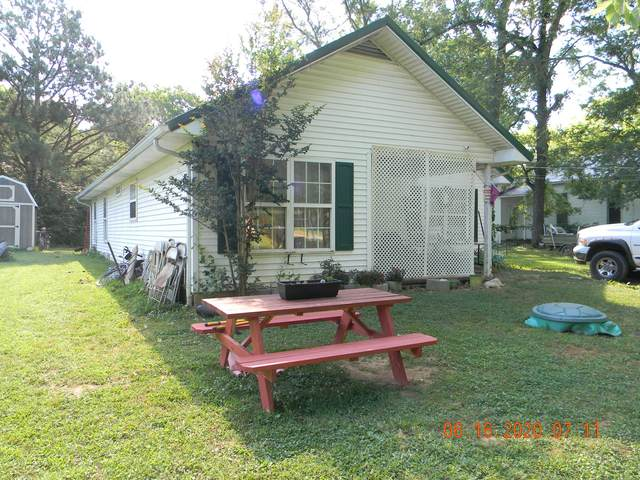 129 Baker St SE, Shelbyville, TN 37160 (MLS #RTC2162202) :: Maples Realty and Auction Co.