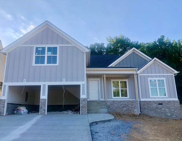 34 Walnut Grove, Pleasant View, TN 37146 (MLS #RTC2162205) :: CityLiving Group