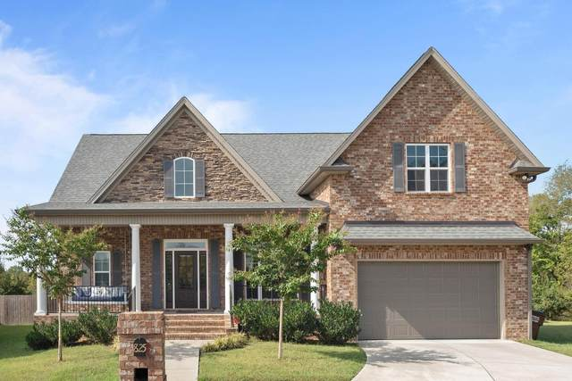 825 Northstar Ct, Old Hickory, TN 37138 (MLS #RTC2162220) :: Felts Partners