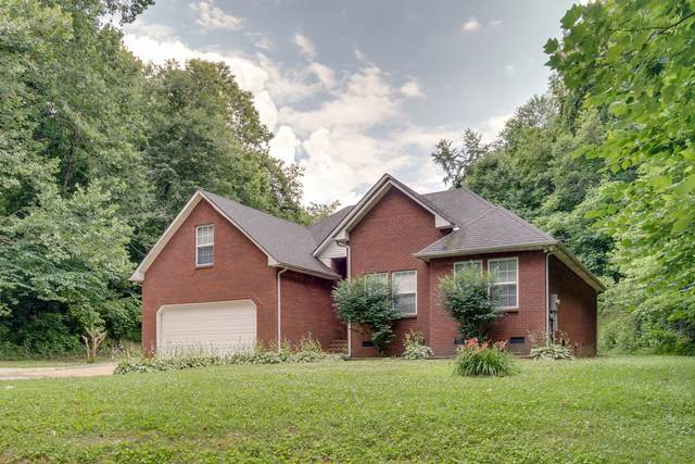 4284 Covey Hollow Rd, Culleoka, TN 38451 (MLS #RTC2162225) :: Village Real Estate
