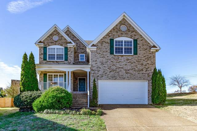 6009 Romain Ct, Spring Hill, TN 37174 (MLS #RTC2162233) :: Village Real Estate