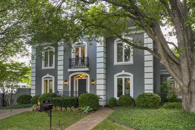 408 Hyde Park, Nashville, TN 37215 (MLS #RTC2162235) :: Nashville on the Move