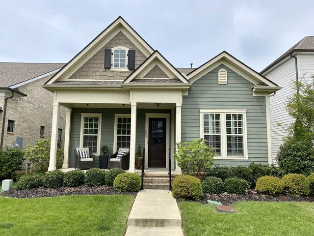 609 Cobert Ln, Franklin, TN 37064 (MLS #RTC2162243) :: Fridrich & Clark Realty, LLC