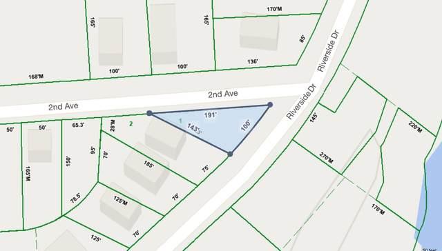 0 Riverside Dr, Columbia, TN 38401 (MLS #RTC2162280) :: John Jones Real Estate LLC