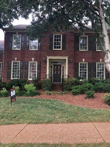 529 Crofton Park Lane, Franklin, TN 37069 (MLS #RTC2162287) :: Village Real Estate