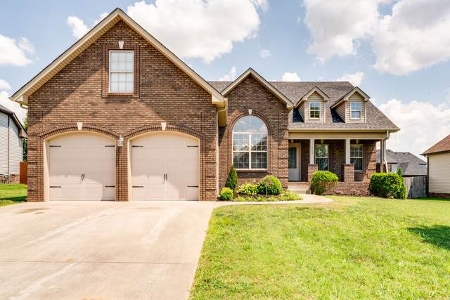 117 Covey Rise Cir, Clarksville, TN 37043 (MLS #RTC2162292) :: Stormberg Real Estate Group