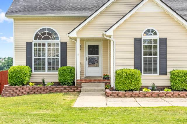 1042 Harding Dr, Clarksville, TN 37042 (MLS #RTC2162293) :: Exit Realty Music City
