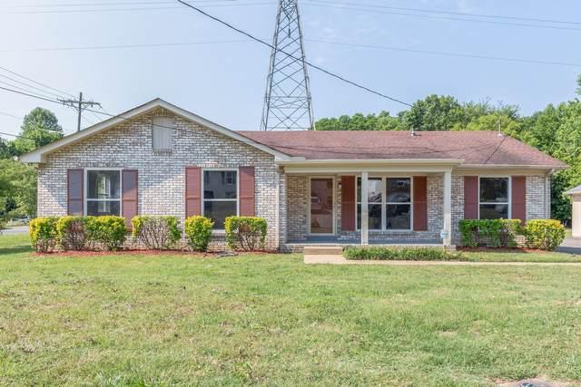 649 Huntington Pkwy, Nashville, TN 37211 (MLS #RTC2162295) :: Oak Street Group