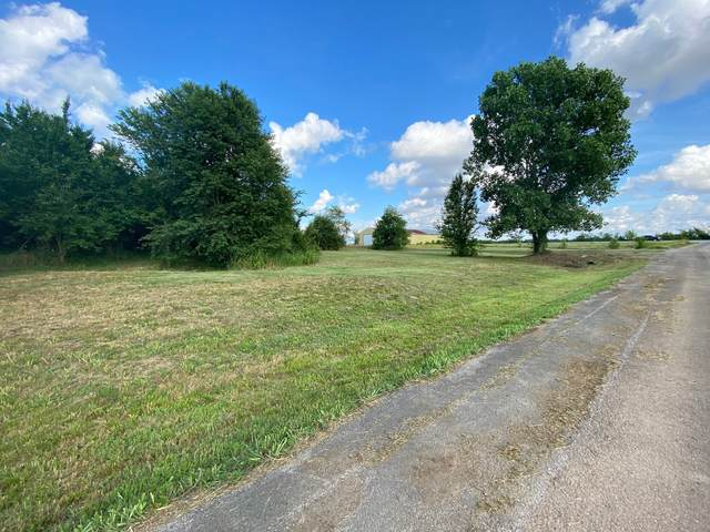 0 Frontage Rd, Gracey, KY 42232 (MLS #RTC2162299) :: The Easling Team at Keller Williams Realty