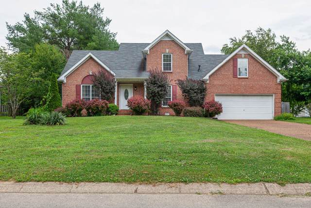 2866 Iroquois Dr, Thompsons Station, TN 37179 (MLS #RTC2162309) :: Exit Realty Music City