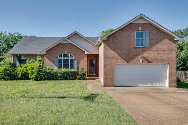 155 Huntington Pl, Hendersonville, TN 37075 (MLS #RTC2162323) :: The Matt Ward Group