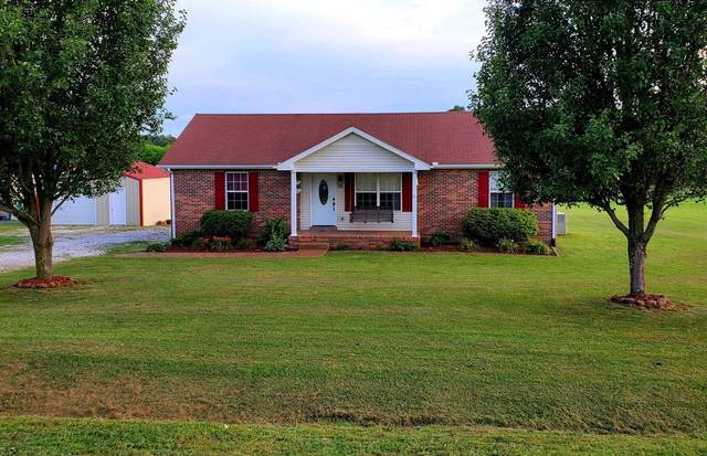 389 Corinth Rd, Portland, TN 37148 (MLS #RTC2162339) :: Nashville on the Move