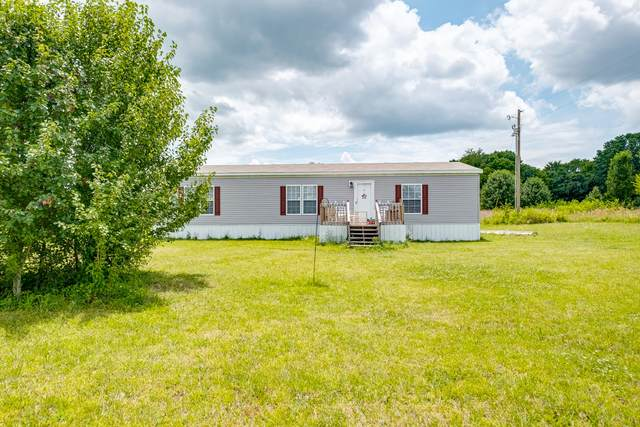 1625 Providence Rd, Lebanon, TN 37087 (MLS #RTC2162398) :: Village Real Estate