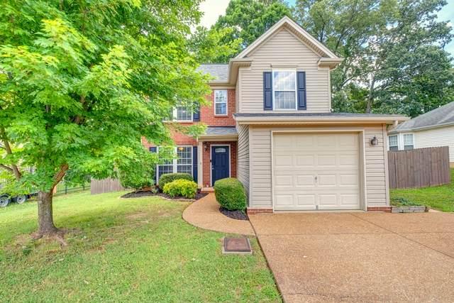 1717 Timber Pt, Nashville, TN 37214 (MLS #RTC2162403) :: Village Real Estate