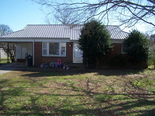 929 Nichols St, Pulaski, TN 38478 (MLS #RTC2162406) :: Maples Realty and Auction Co.