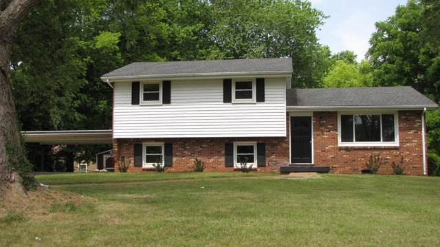103 Ambrose Dr, Clarksville, TN 37042 (MLS #RTC2162415) :: Stormberg Real Estate Group
