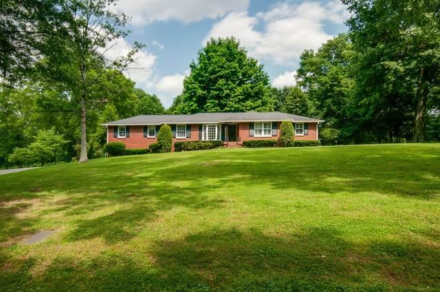 5004 Ragland Dr, Nashville, TN 37220 (MLS #RTC2162417) :: Ashley Claire Real Estate - Benchmark Realty