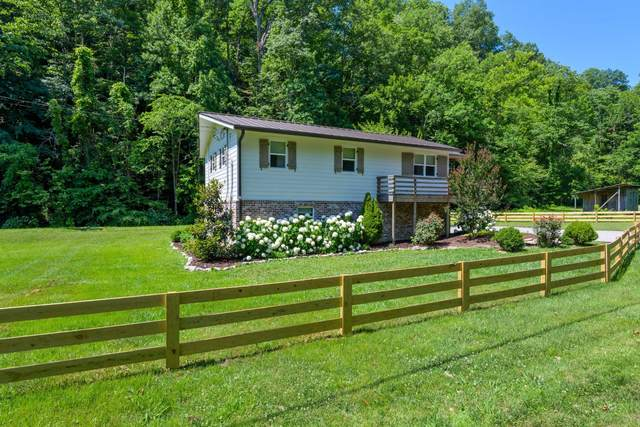5431 Old 96, Franklin, TN 37064 (MLS #RTC2162426) :: Village Real Estate