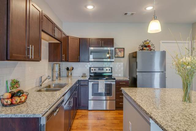 1122 Litton Ave #221, Nashville, TN 37216 (MLS #RTC2162431) :: Village Real Estate