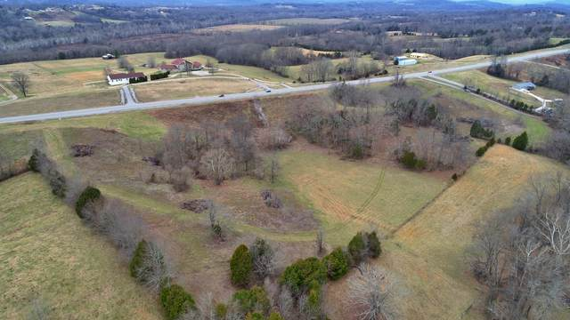 0 Hartsville Pike, Hartsville, TN 37074 (MLS #RTC2162441) :: Village Real Estate
