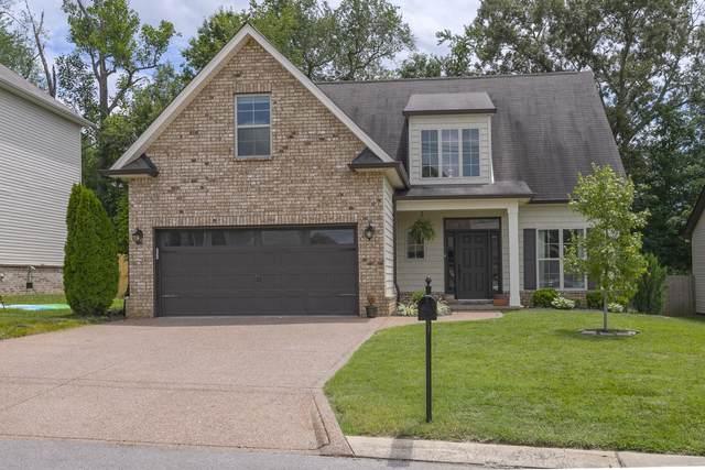 1120 Golf View Way, Spring Hill, TN 37174 (MLS #RTC2162454) :: Village Real Estate