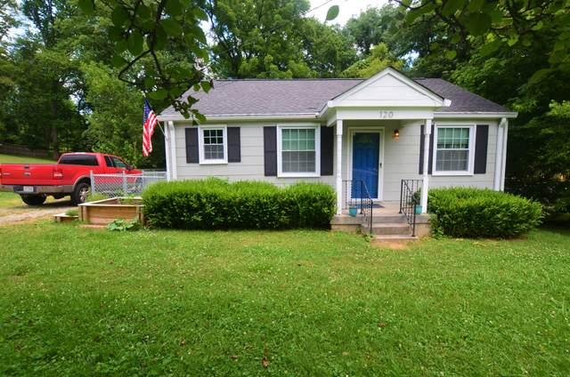 120 Neese Dr, Nashville, TN 37211 (MLS #RTC2162468) :: Team George Weeks Real Estate