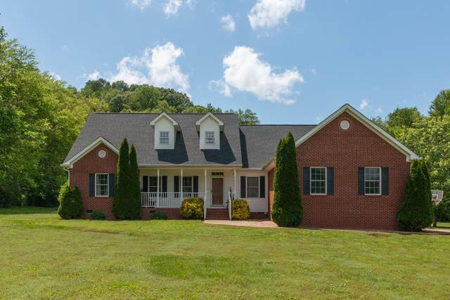 8781 Joy Rd, Mount Pleasant, TN 38474 (MLS #RTC2162477) :: Maples Realty and Auction Co.