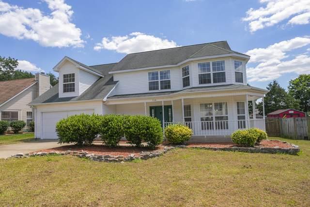 708 Alisa Cv, La Vergne, TN 37086 (MLS #RTC2162502) :: Village Real Estate