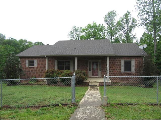 105 Neville Ct, Dover, TN 37058 (MLS #RTC2162507) :: The Milam Group at Fridrich & Clark Realty