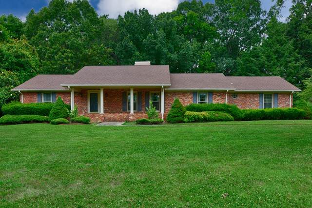 31529 Pleasant View Dr, Ardmore, TN 38449 (MLS #RTC2162557) :: Team George Weeks Real Estate