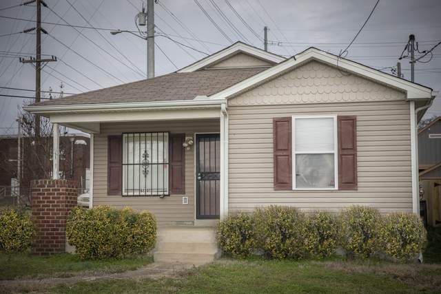 6220 Morrow Rd, Nashville, TN 37209 (MLS #RTC2162564) :: Benchmark Realty