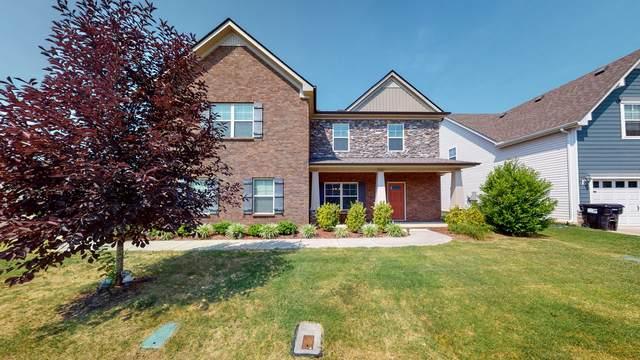 3103 Mapleside Ln, Murfreesboro, TN 37128 (MLS #RTC2162565) :: DeSelms Real Estate