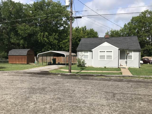 226 Woods Ave N, Lewisburg, TN 37091 (MLS #RTC2162578) :: RE/MAX Homes And Estates