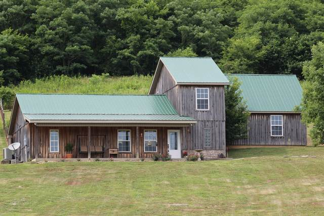 3215 Hawkins Branch Rd, Bethpage, TN 37022 (MLS #RTC2162579) :: Village Real Estate