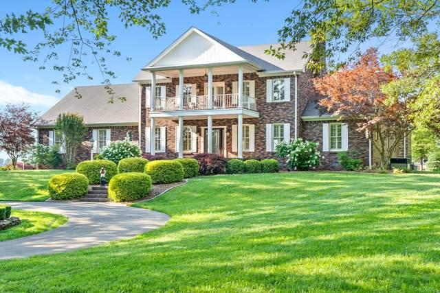 4501 Trough Springs Rd, Adams, TN 37010 (MLS #RTC2162602) :: Berkshire Hathaway HomeServices Woodmont Realty