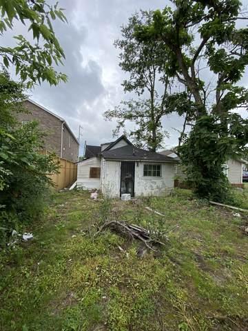 1606 Dr Db Todd Jr Blvd, Nashville, TN 37208 (MLS #RTC2162613) :: Ashley Claire Real Estate - Benchmark Realty