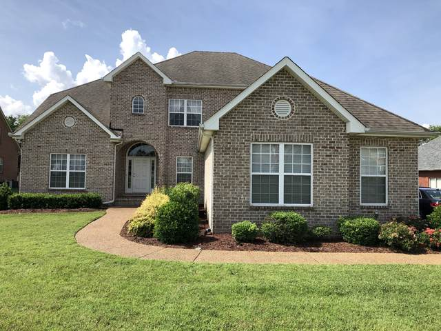 110 Seven Springs Dr, Mount Juliet, TN 37122 (MLS #RTC2162635) :: Maples Realty and Auction Co.