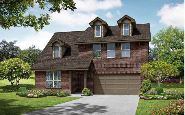 526 Sunflower Drive, Smyrna, TN 37167 (MLS #RTC2162674) :: EXIT Realty Bob Lamb & Associates
