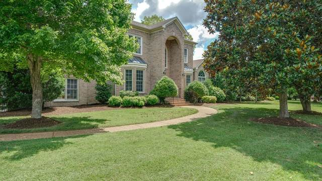 518 Sandpiper Cir, Nashville, TN 37221 (MLS #RTC2162680) :: The Huffaker Group of Keller Williams