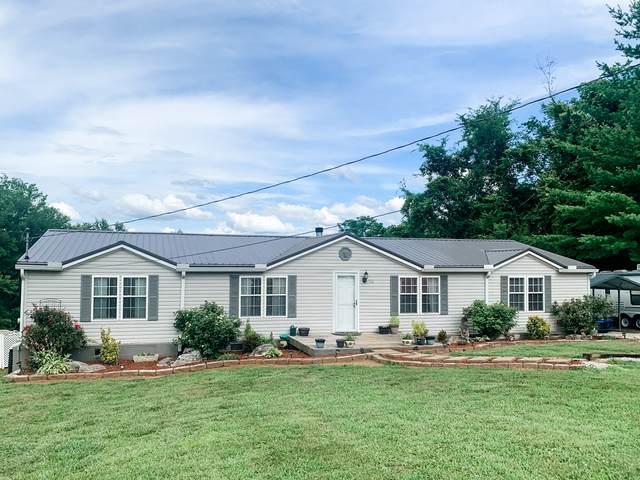 1954 Bryant Rd, Columbia, TN 38401 (MLS #RTC2162685) :: EXIT Realty Bob Lamb & Associates