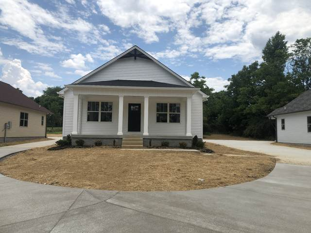 2403 17th Ave E, Springfield, TN 37172 (MLS #RTC2162719) :: The Group Campbell powered by Five Doors Network