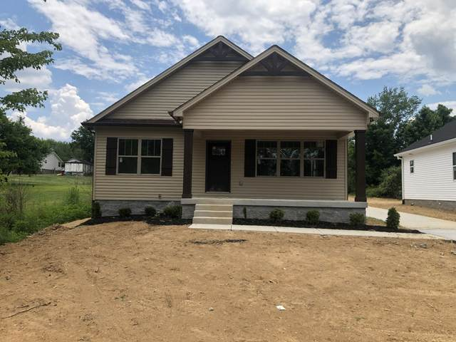 2405 17th Ave E, Springfield, TN 37172 (MLS #RTC2162723) :: The Group Campbell powered by Five Doors Network