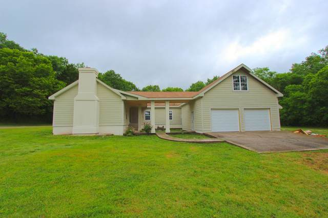 3411 Trousdale Ferry Pike, Lebanon, TN 37087 (MLS #RTC2162737) :: Nashville on the Move