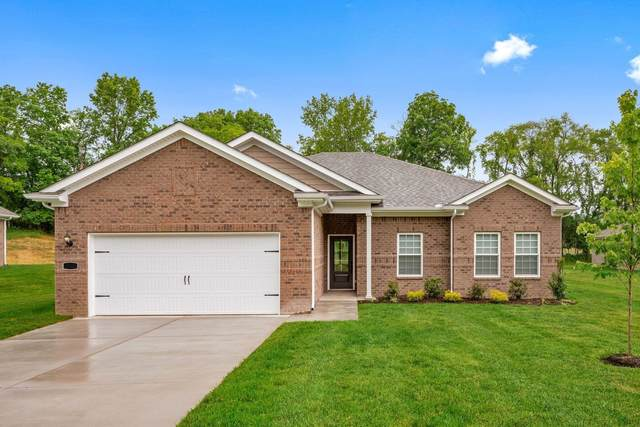 407 Bryce Canyon Way, Gallatin, TN 37066 (MLS #RTC2162739) :: The Milam Group at Fridrich & Clark Realty
