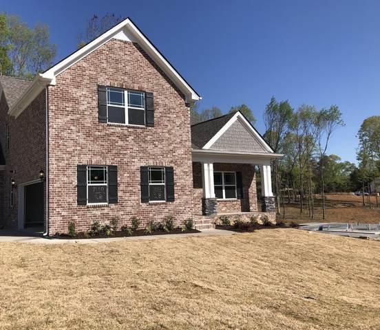7131 Sweetbriar Circle, Fairview, TN 37062 (MLS #RTC2162757) :: Village Real Estate
