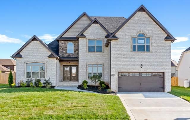 474 Farmington, Clarksville, TN 37043 (MLS #RTC2162779) :: Stormberg Real Estate Group