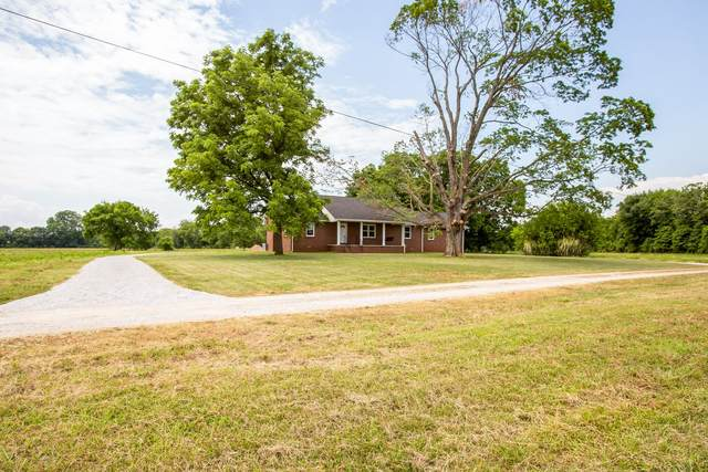 47 Mullins Ln, Decherd, TN 37324 (MLS #RTC2162790) :: Morrell Property Collective | Compass RE