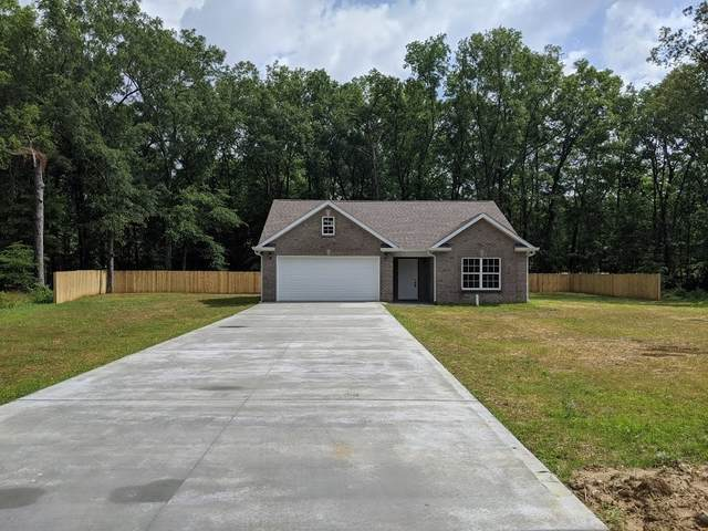 251 Oak Hollow Rd, Manchester, TN 37355 (MLS #RTC2162791) :: Maples Realty and Auction Co.