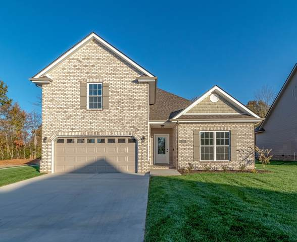341 Chase Dr, Clarksville, TN 37043 (MLS #RTC2162792) :: CityLiving Group